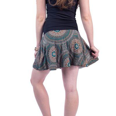 Round mini skirt Lutut Hikaru Thailand