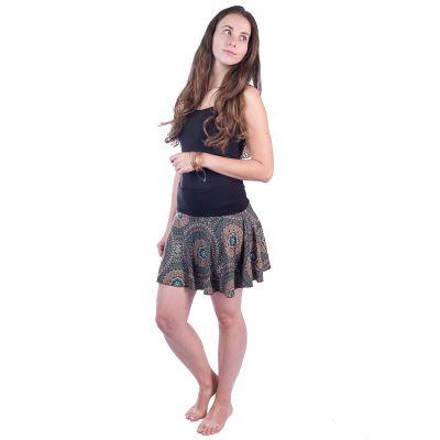 Skirt Lutut Hikaru