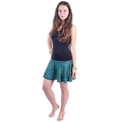 Skirt Lutut Michiko