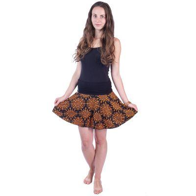 Skirt Lutut Rika