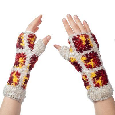 Hand warmers Jendela Panauti