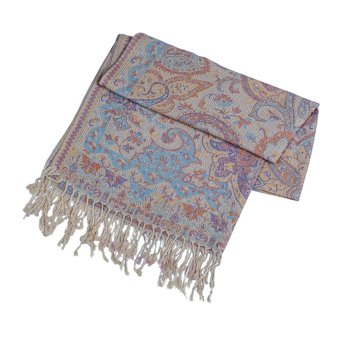 Pashmina scarf Gilgit Aisha Thailand