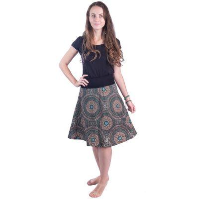 Skirt Panitera Hikaru