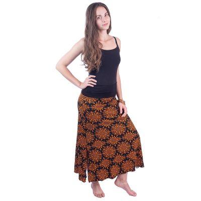 Skirt Panjang Rika