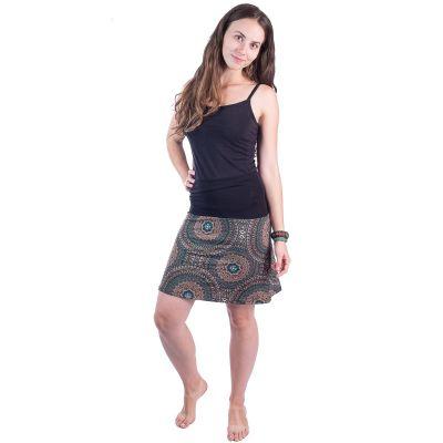 Skirt Ibu Hikaru