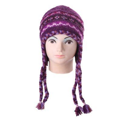 Hat Annapurna Purple