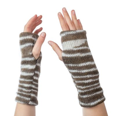 Hand warmers Lopika Cappuccino
