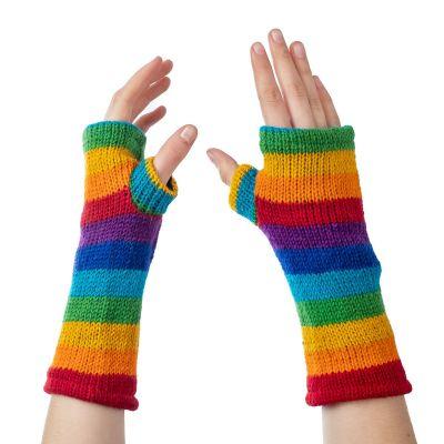 Hand warmers Lopika Rainbow
