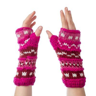 Hand warmers Sandip Candy