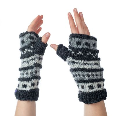 Hand warmers Sandip Coal