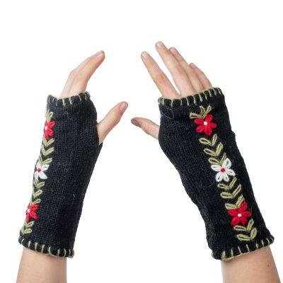 Hand warmers Umanga Hitam