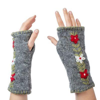 Hand warmers Umanga Kelabu