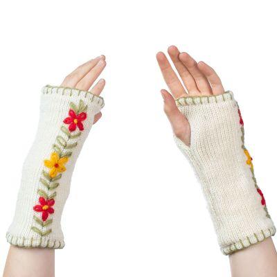 Hand warmers Umanga Putih