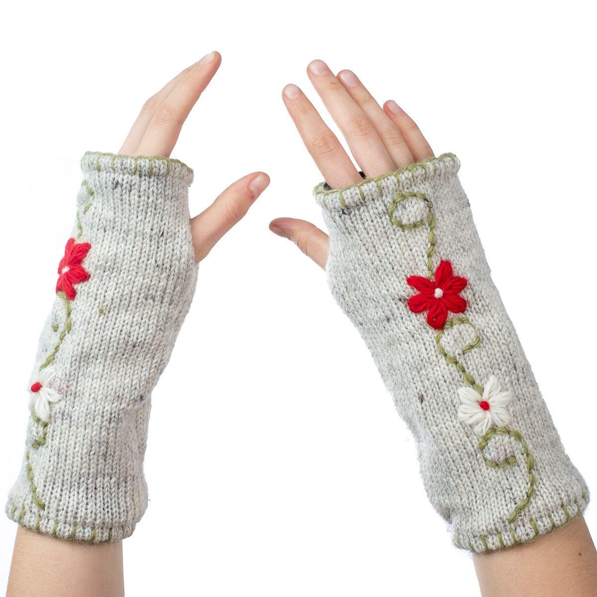 Woolen hand warmers Umanga Rabu