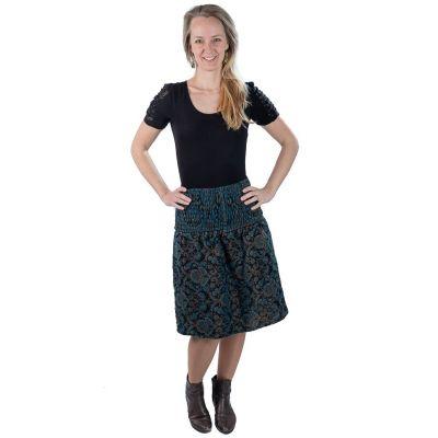 Skirt Omala Lapis