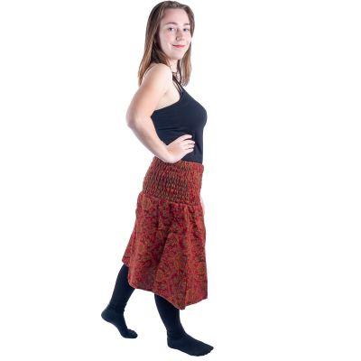 Acrylic skirt Omala Temper