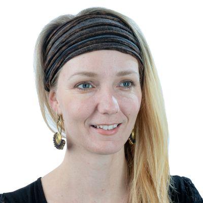 Headband Jalan Hutan