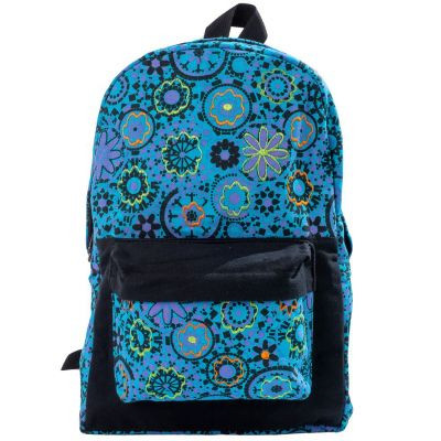 Backpack Jagan Balok