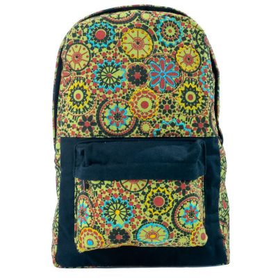 Backpack Jagan Hijau