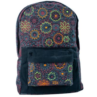 Backpack Jagan Keremangan