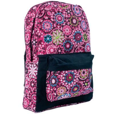 Backpack Jagan Mawar