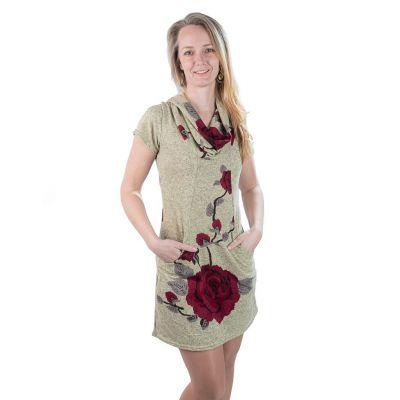 Dress Raozy Mena