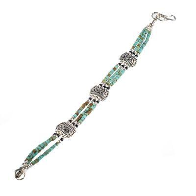 Bracelet Ratul Turquoise