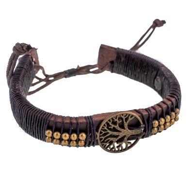 Bracelet Ancient Tree 3