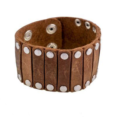 Bracelet Eriri Brown