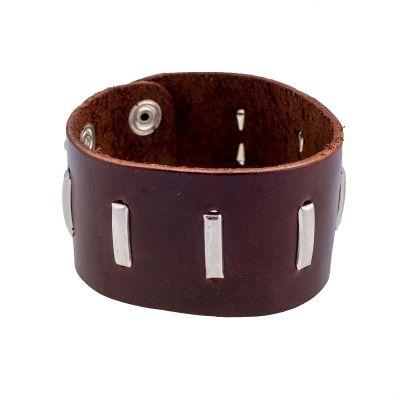 Bracelet Igwe Brown
