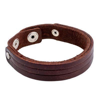 Bracelet Kimwe Brown