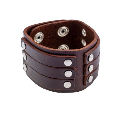 Bracelet Sitidiyo Brown