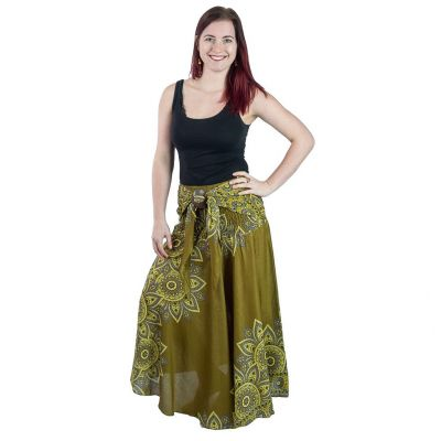 Skirt Kelapa Diam