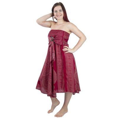 Skirt Kelapa Emose