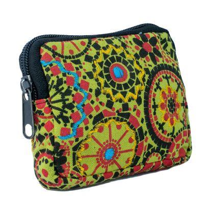 Coin purse / wallet Sundar Hariyo