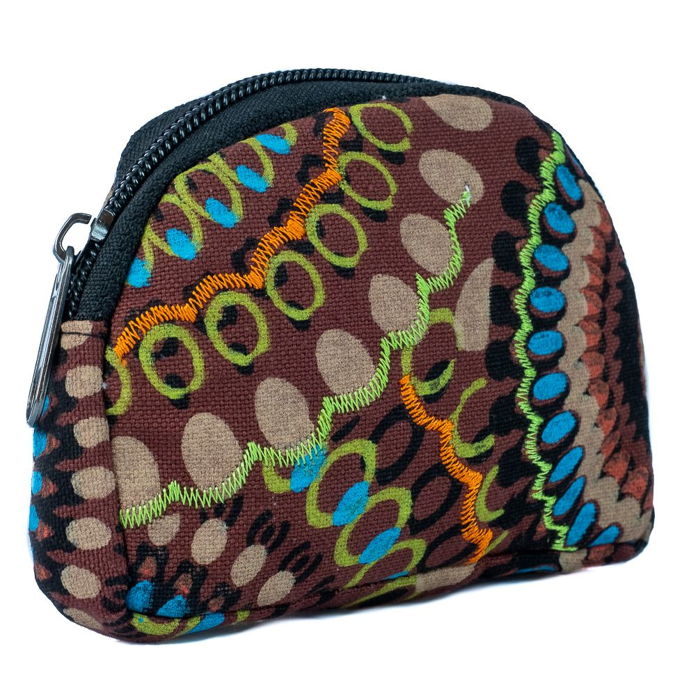 Coin purse / wallet Sundar Hutan