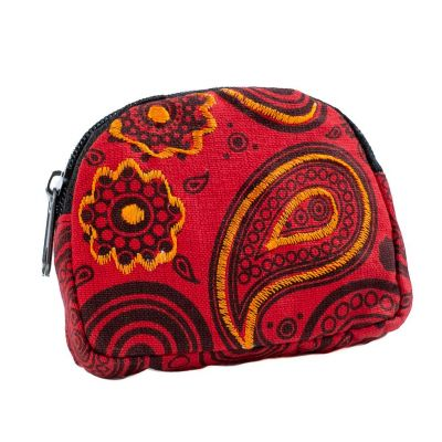 Coin purse Sundar Tika