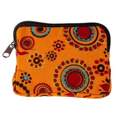 Coin purse Sundar Vasava