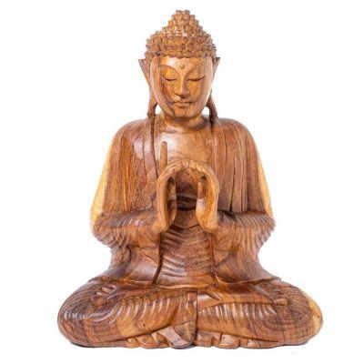 Statue Sitting Buddha