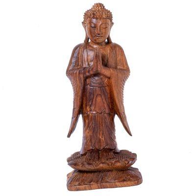Statue Standing Buddha