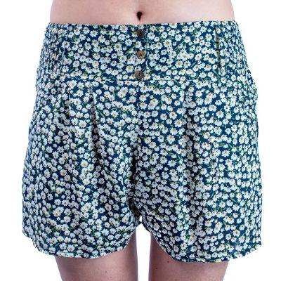 Shorts Ringan Daisy