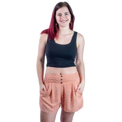 Women's lightweight shorts Ringan Karoti