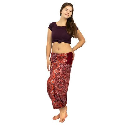 Harem trousers Tansanee Rashida Thailand