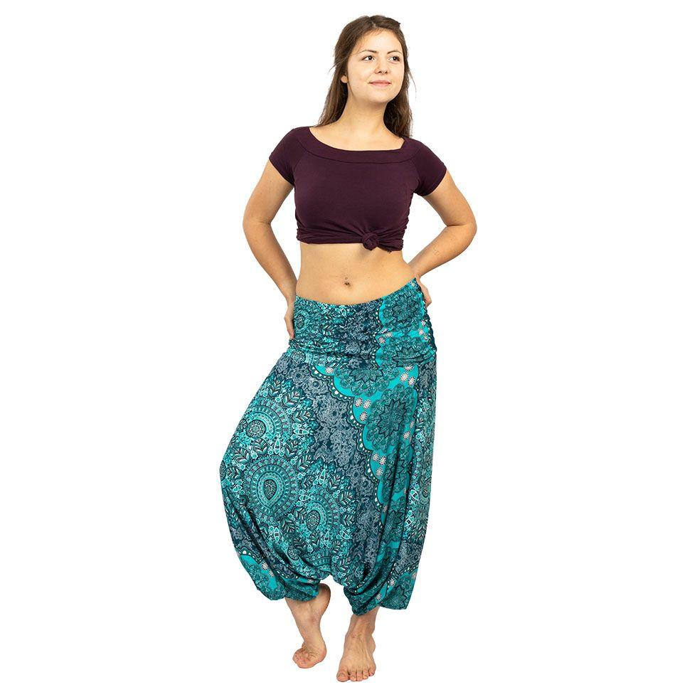 Harem trousers Tansanee Yara Thailand