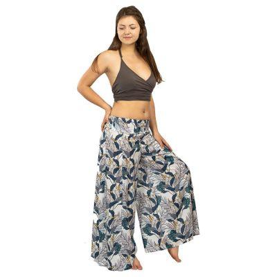 Trouser skirt Ciara Subtropical | UNISIZE