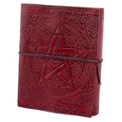 Notebook Pentagram