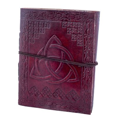 Notebook Triquetra
