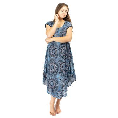Dress Yami Rochana – short sleeves