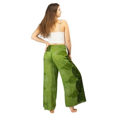Wide trousers Sayuri Jamu Thailand