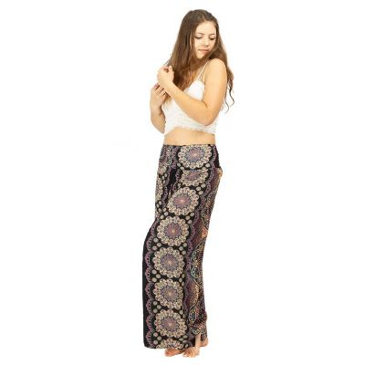 Trousers Sayuri Mongkut